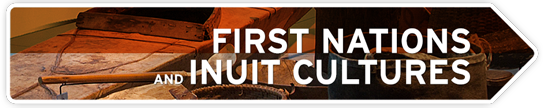 First Nations and Inuit cultures